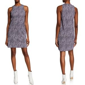 NWT Michael Kors • Ikat Mini Sleeveless Dress